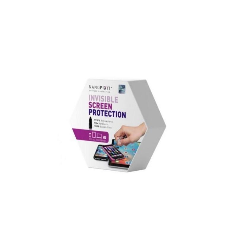 NANOFIXIT Liquido protezione Touch NX3, Titanium Family 1,5ml 9H+