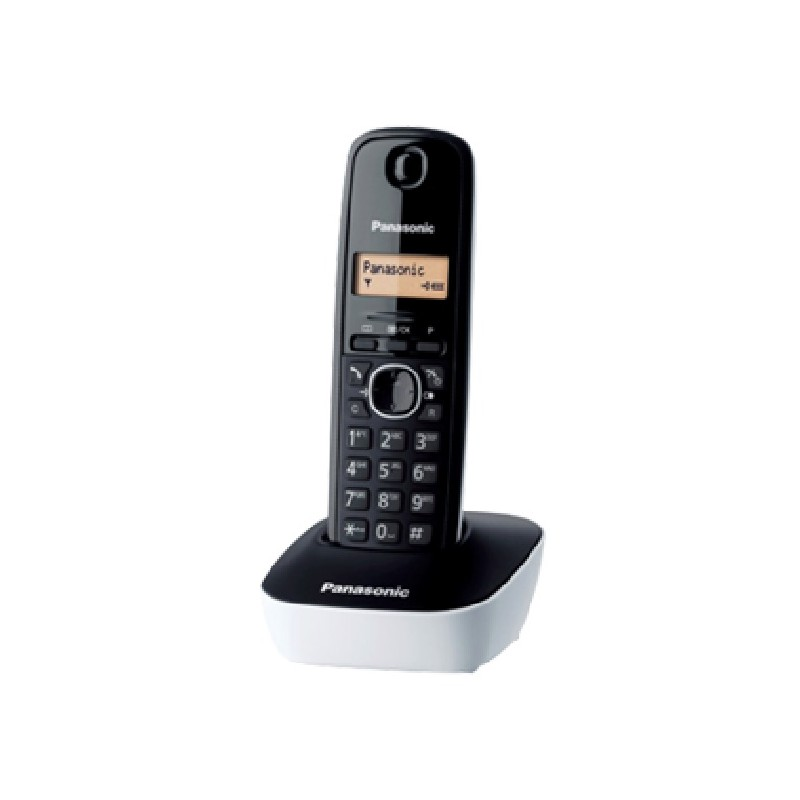 PANASONIC KX -TG1611 IT Bianco