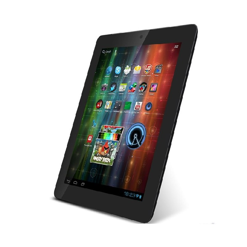 PRESTIGIO TABLET PMP5880D 8 Black Duo 16GB WIFI EU