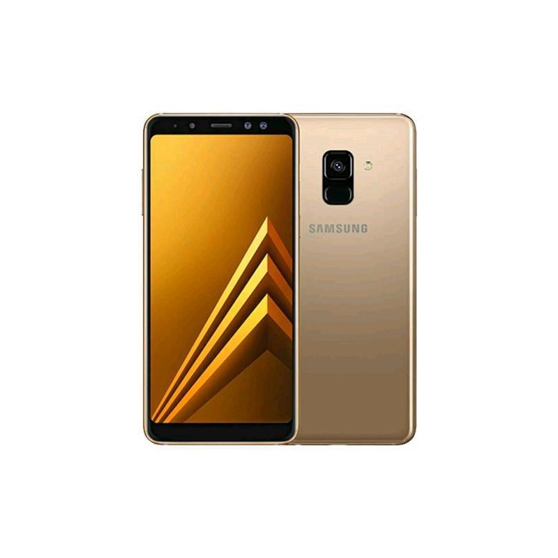 SAMSUNG A8 TIM 5.6  Gold
