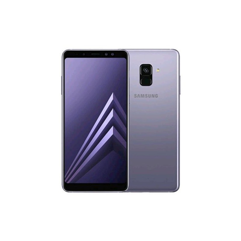 SAMSUNG A8 TIM 5.6  Orchid Gray