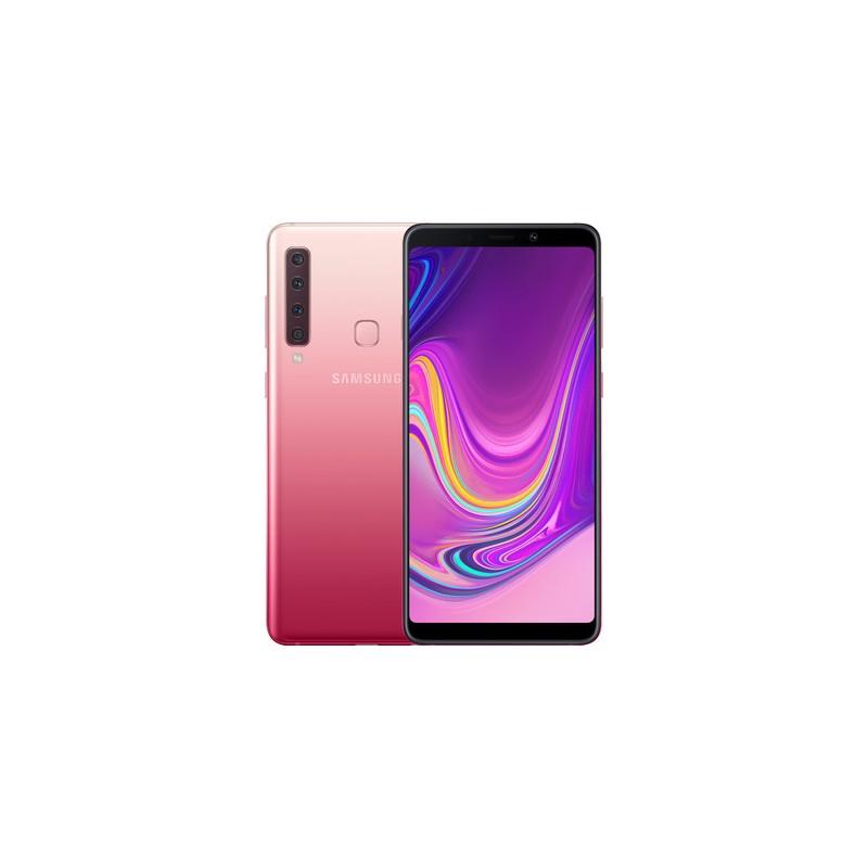 SAMSUNG A9 EUROPA DualSim 6.3 Pink