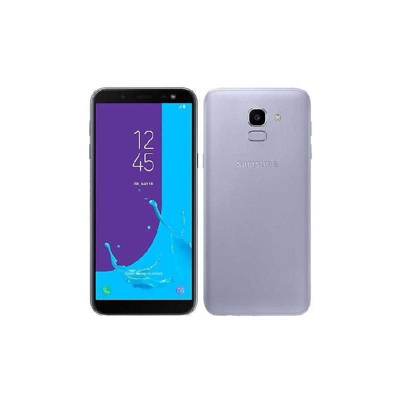SAMSUNG J6 IT 5.6\'\' DualSim Lavender