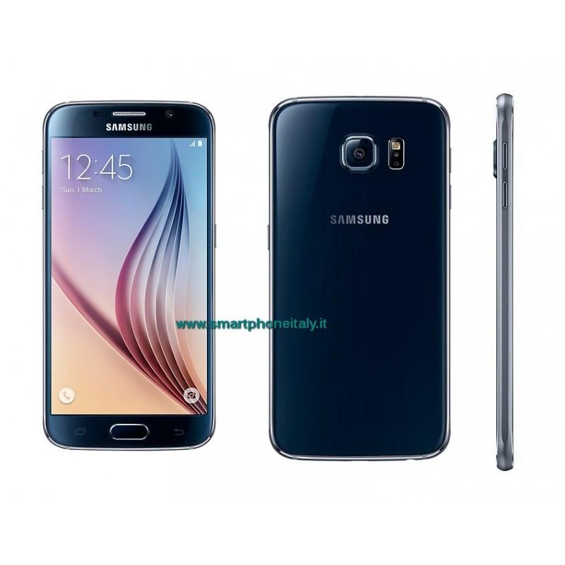 SAMSUNG S6 32GB Galaxy EU Black