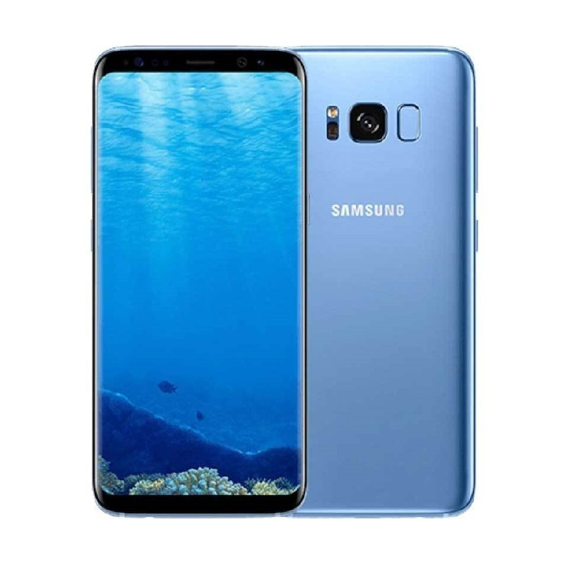 SAMSUNG S8 64GB TIM Coral Blue