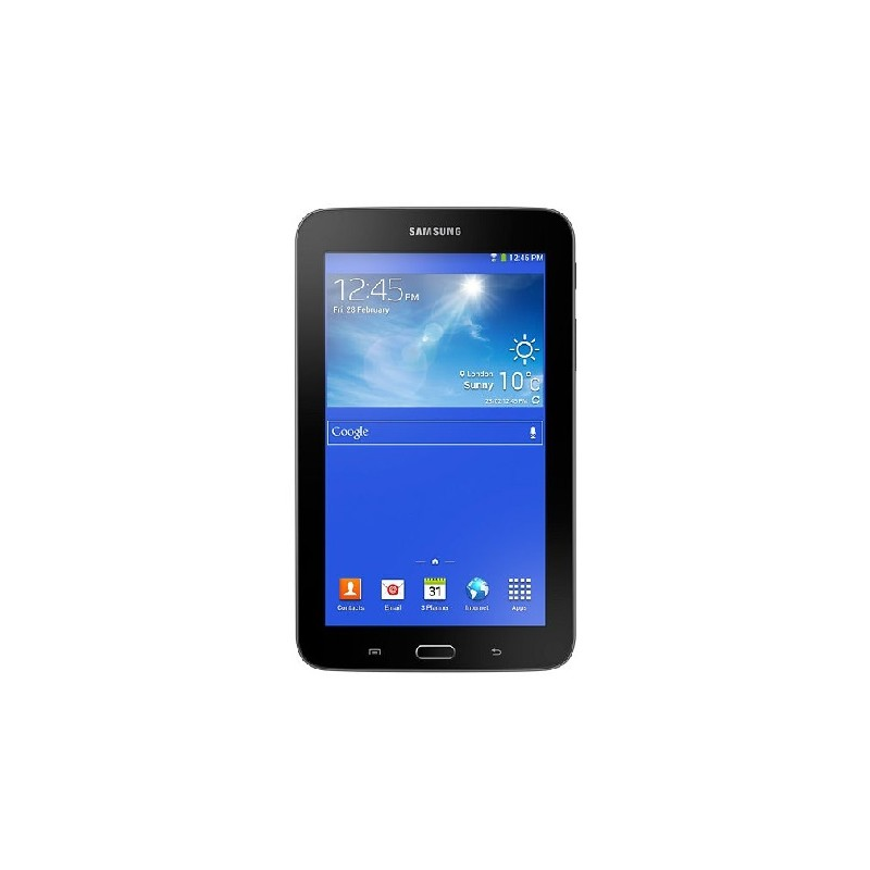 SAMSUNG TABLET T116 TAB 3V IMPORT Lcd 7\'\' Black 3G WiFi  8GB Fotocamera