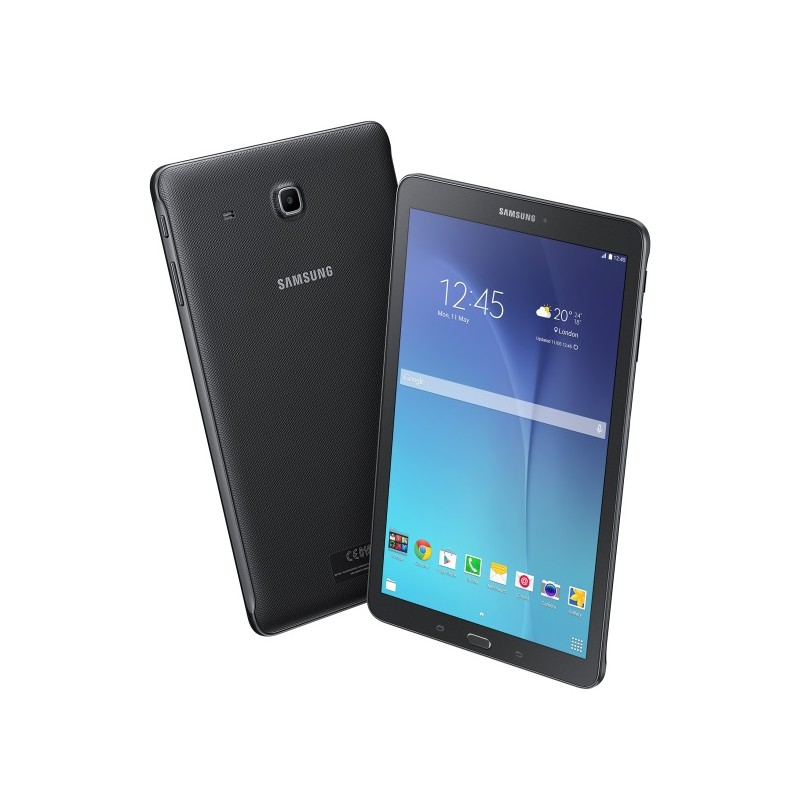 SAMSUNG TABLET T561 9.6 Galaxy TAB E 8GB 3G WIFI EU Black