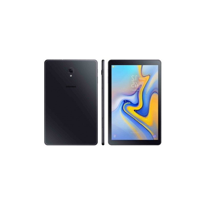 SAMSUNG TABLET T595 10.5 Galaxy TAB A 4G LTE WiFi IT Black