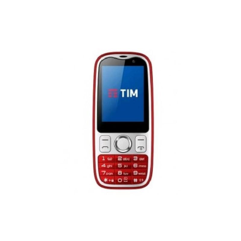 TIM ZTE EASY 4G TIM ROSSO