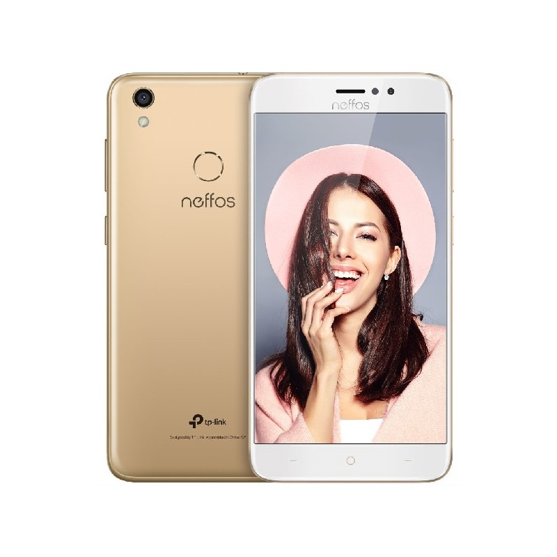 TPLink Neffos C7 Gold