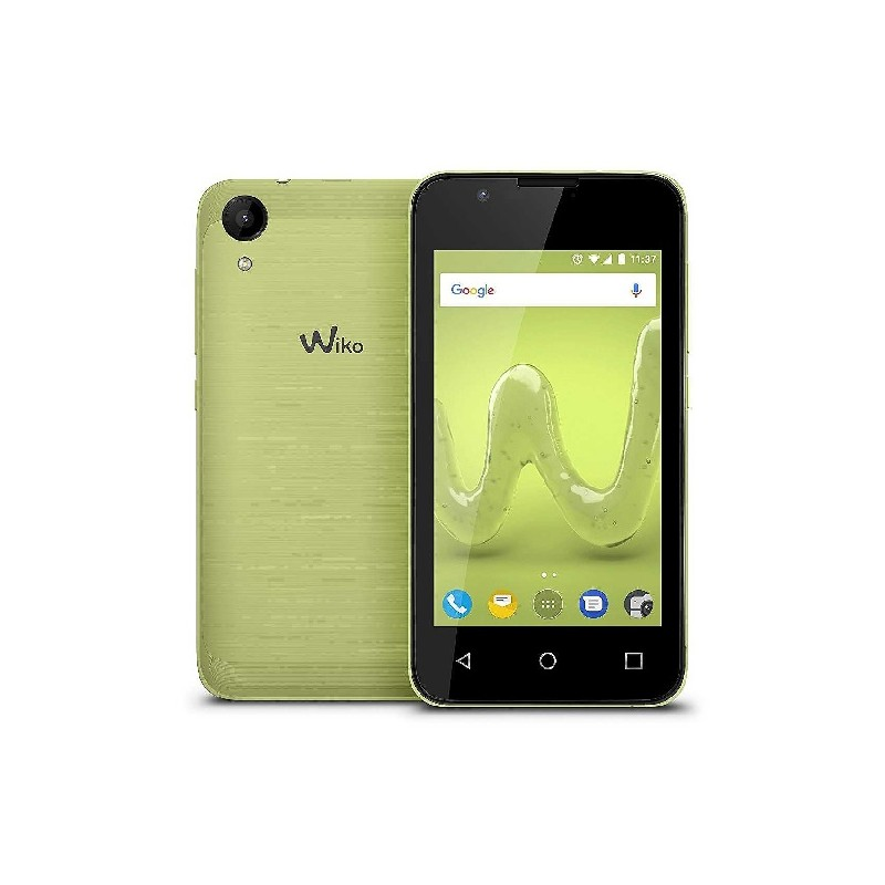 WIKO SUNNY 2 IT 4\'\' Android 6.0 DualSim LIME