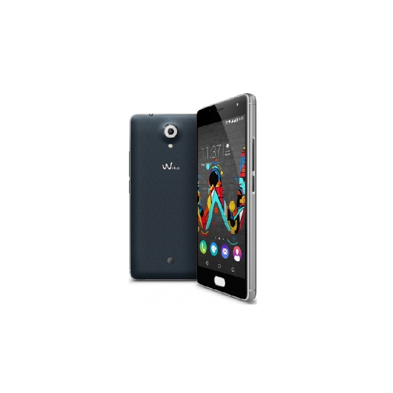 WIKO UFEEL 5\'\' 4G Android 6.0 13MP DualSim White