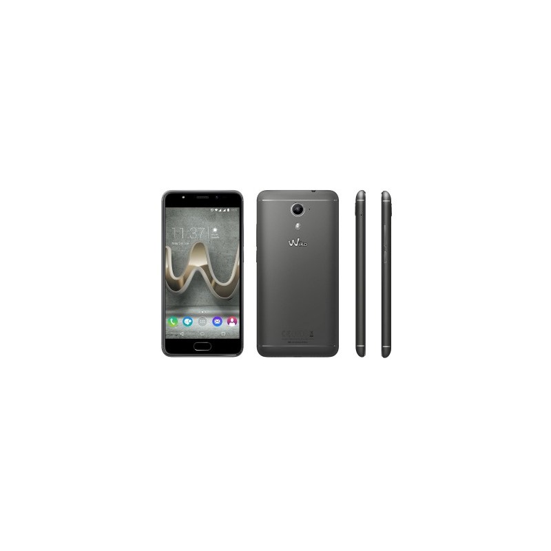 WIKO UFEEL PRIME 4G Anthracite