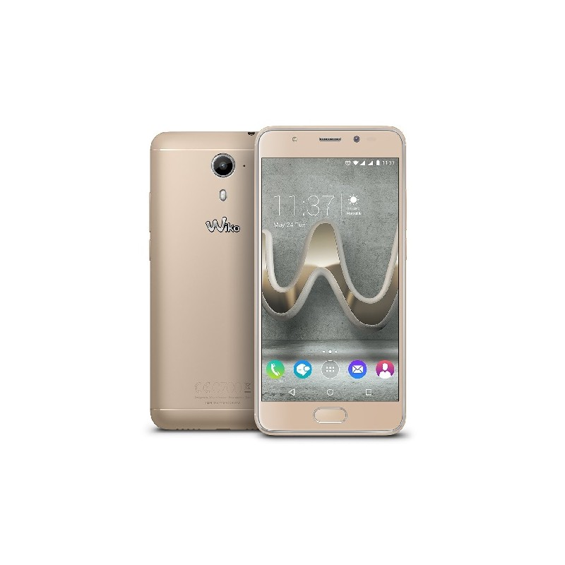 WIKO UFEEL PRIME 4G Gold