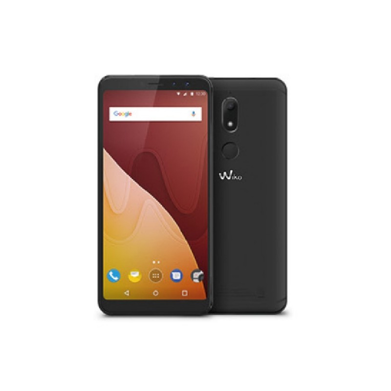 WIKO VIEW PRIME 5.7\'\' HD 13MP RAM 4GB Android 7.1 ITALIA DualSim Black