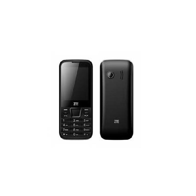 ZTE F320 3G ITALIA Black