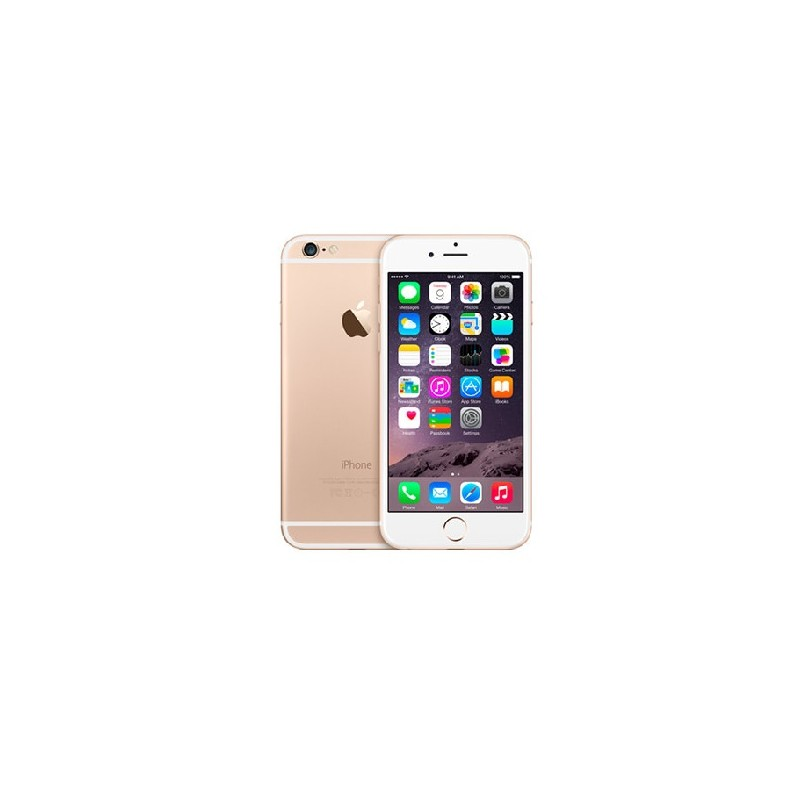 APPLE IPHONE 6 32GB EU Gold