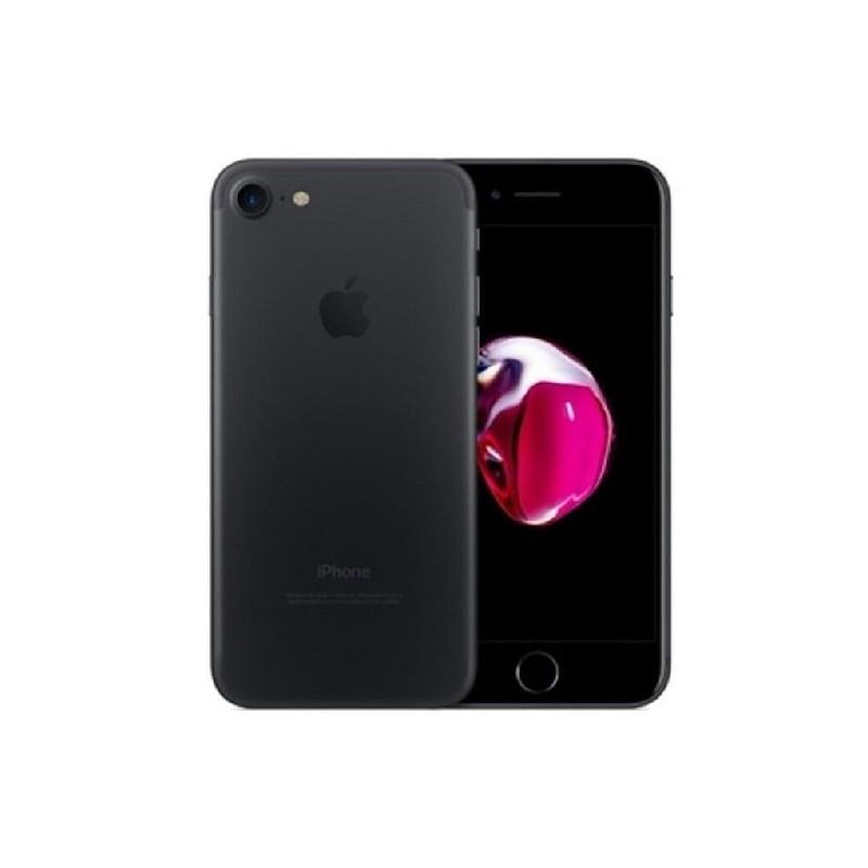 APPLE IPHONE 7 128GB Black Ricondizionato Grado A+ Solo Telefono