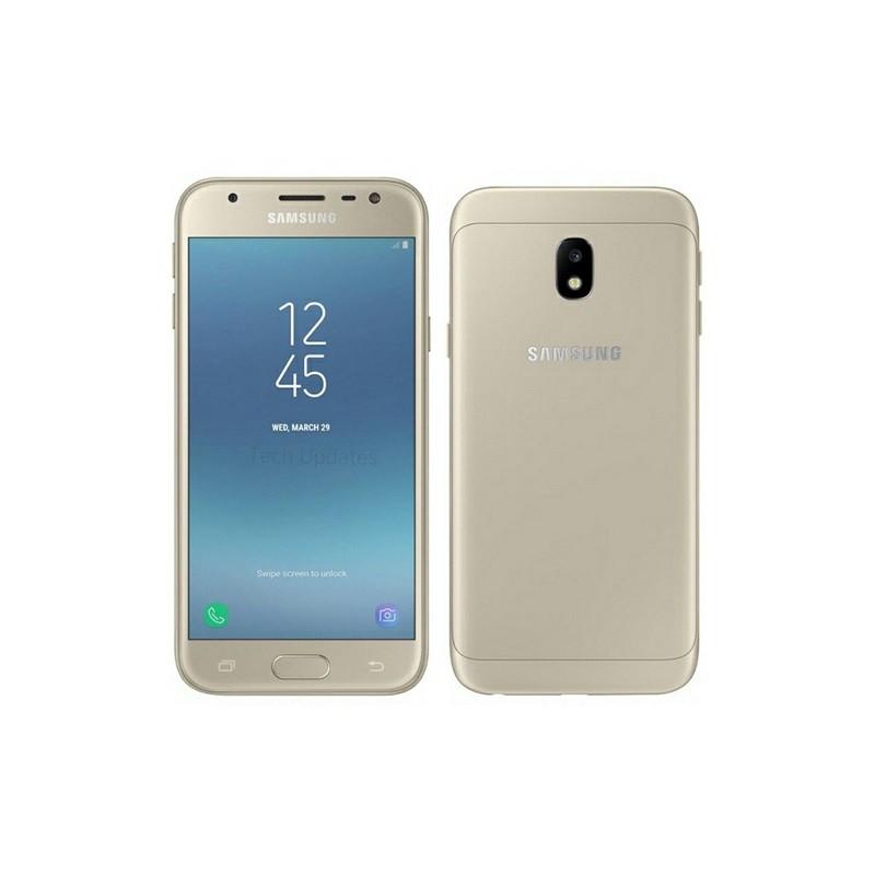 SAMSUNG J3 2017 EU 5\'\' 16Gb  Gold
