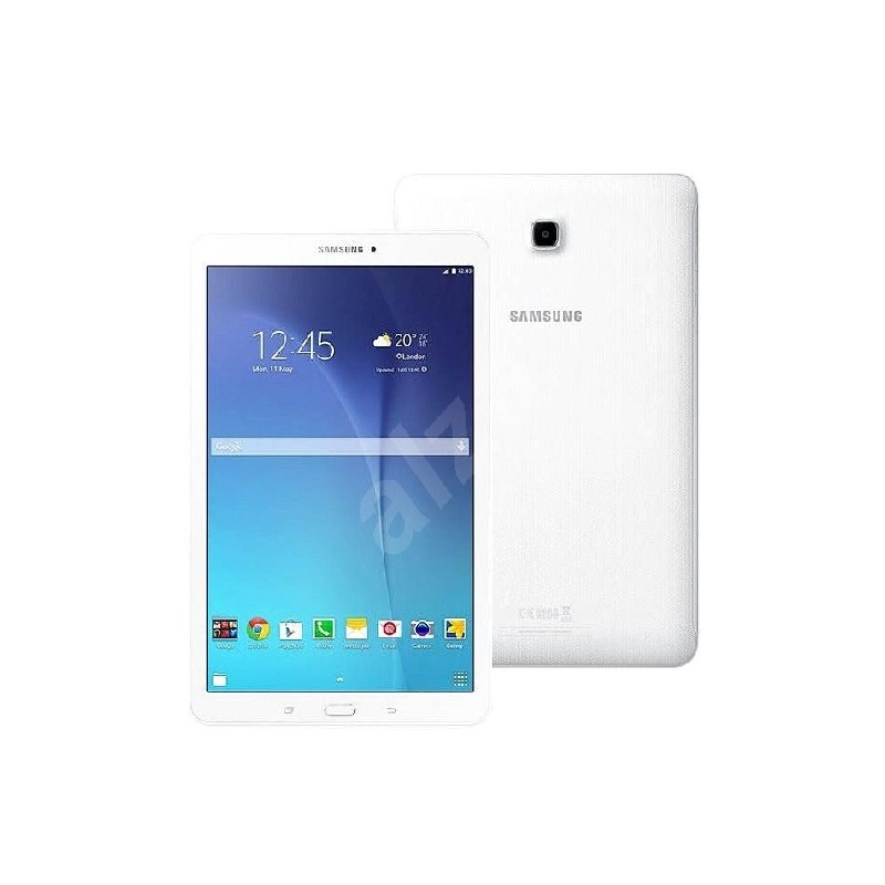 SAMSUNG TABLET T560 9.6 Galaxy TAB E WiFi IT White