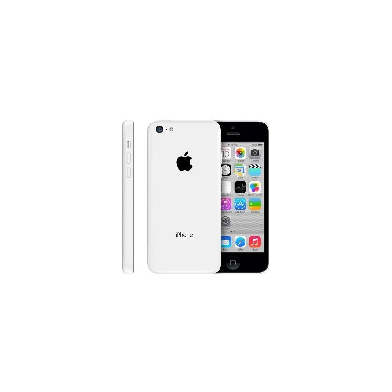 APPLE IPHONE 5C 16GB White Ricondizionato Grado A+ Solo Telefono