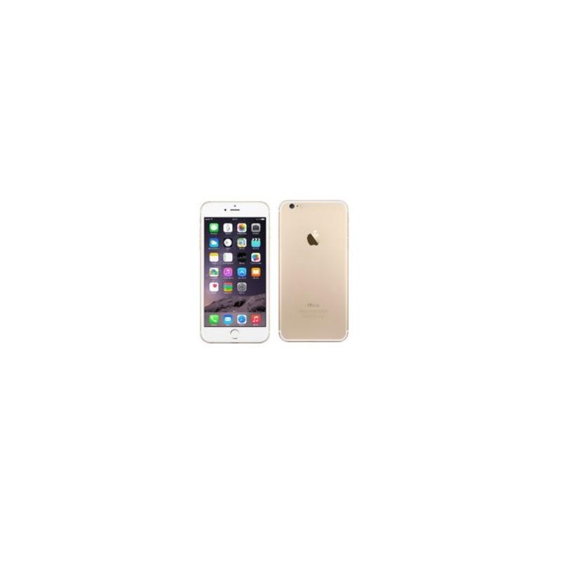 APPLE IPHONE 7 128GB Gold Ricondizionato Grado AB Solo Telefono