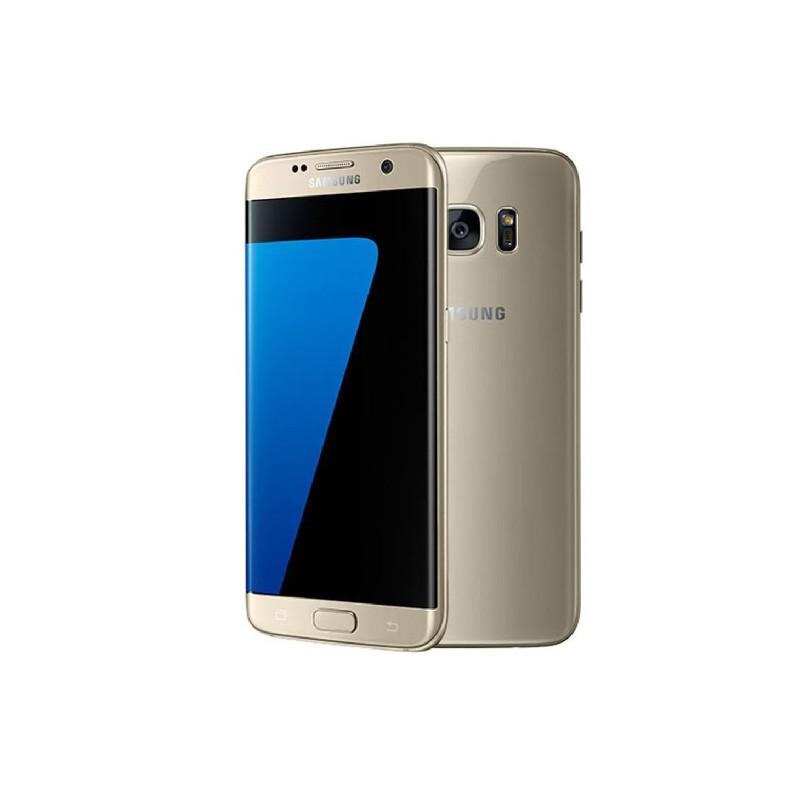 SAMSUNG S7 EDGE 32GB Gold Ricondizionato Grado A+ Con Scatola