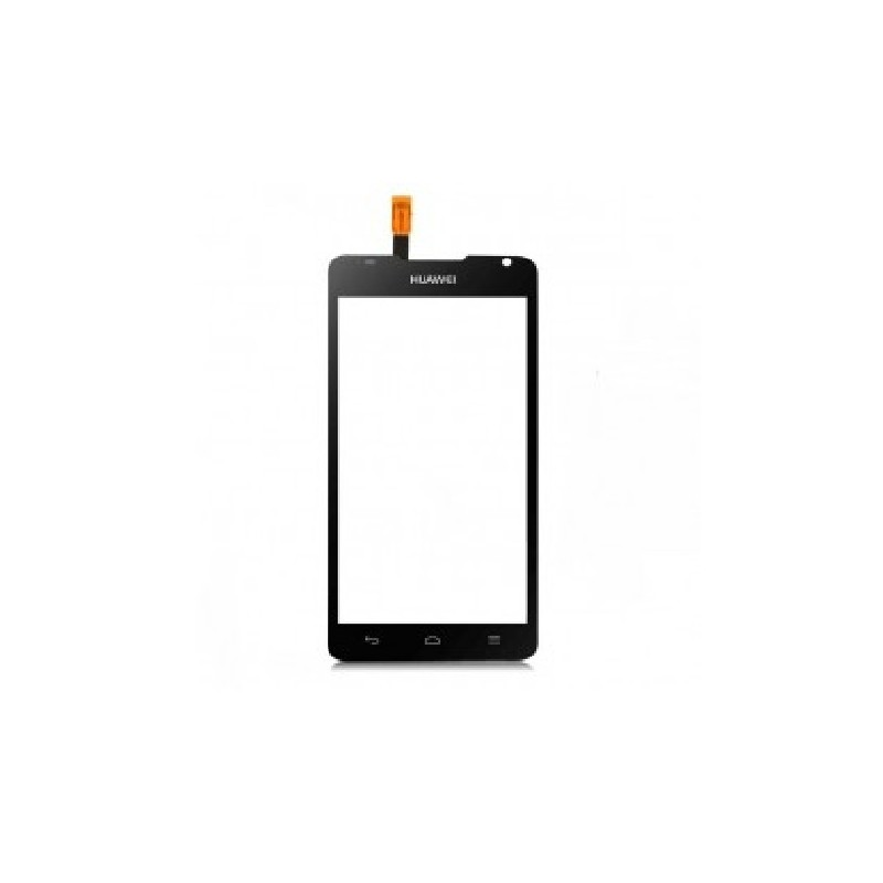 HUAWEI Vetrino con Touch G7  Black